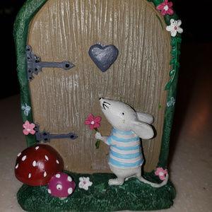 3 Doors For Fairy Gardens